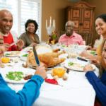 Family Unity Dinner