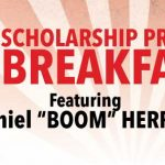 Scholarship Prayer Breakfast